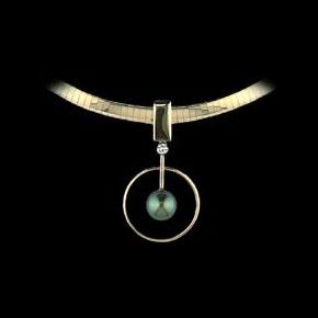 Emmanuel necklace