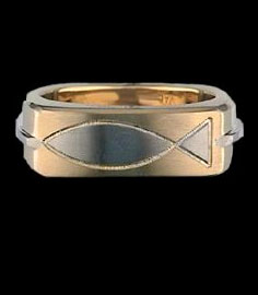 Fish Ring Small